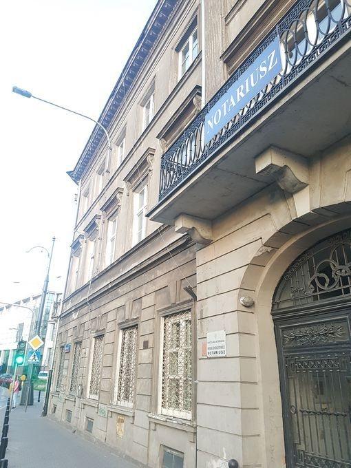 Mieszkanie dwupokojowe na sprzedaż Warszawa, Śródmieście, Al Solidarności  44m2 Foto 1
