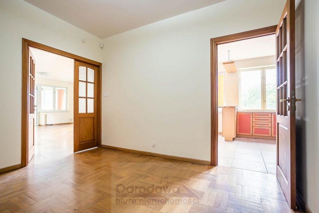 Mieszkanie na wynajem Warszawa, Mokotów, Dolny Mokotów, Jana III Sobieskiego  190m2 Foto 10