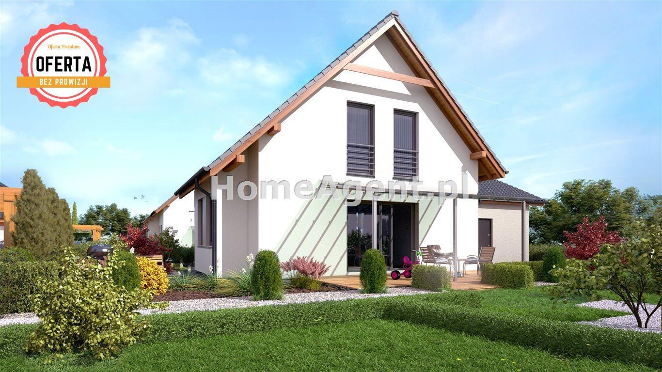 Dom na sprzedaż Bielsko-Biała  121m2 Foto 1