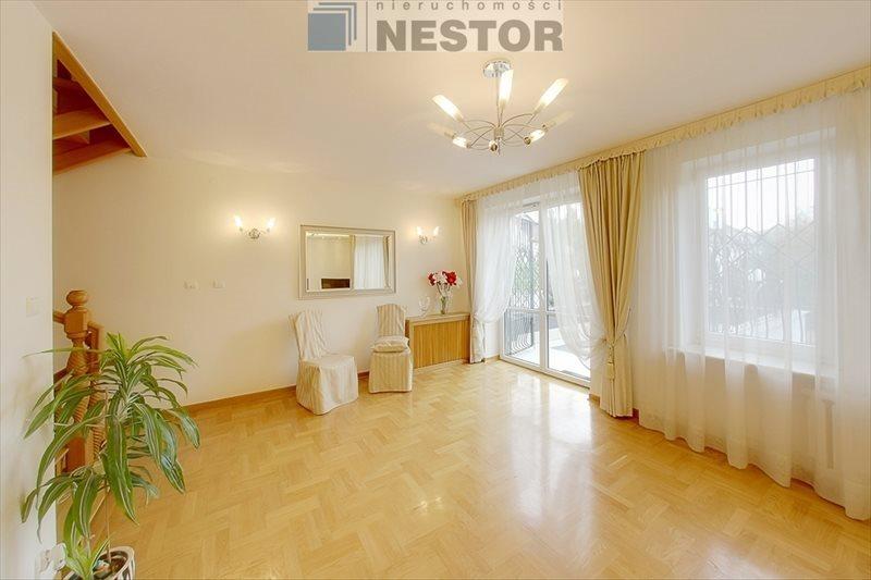 Dom na sprzedaż Warszawa, Ursynów  190m2 Foto 1