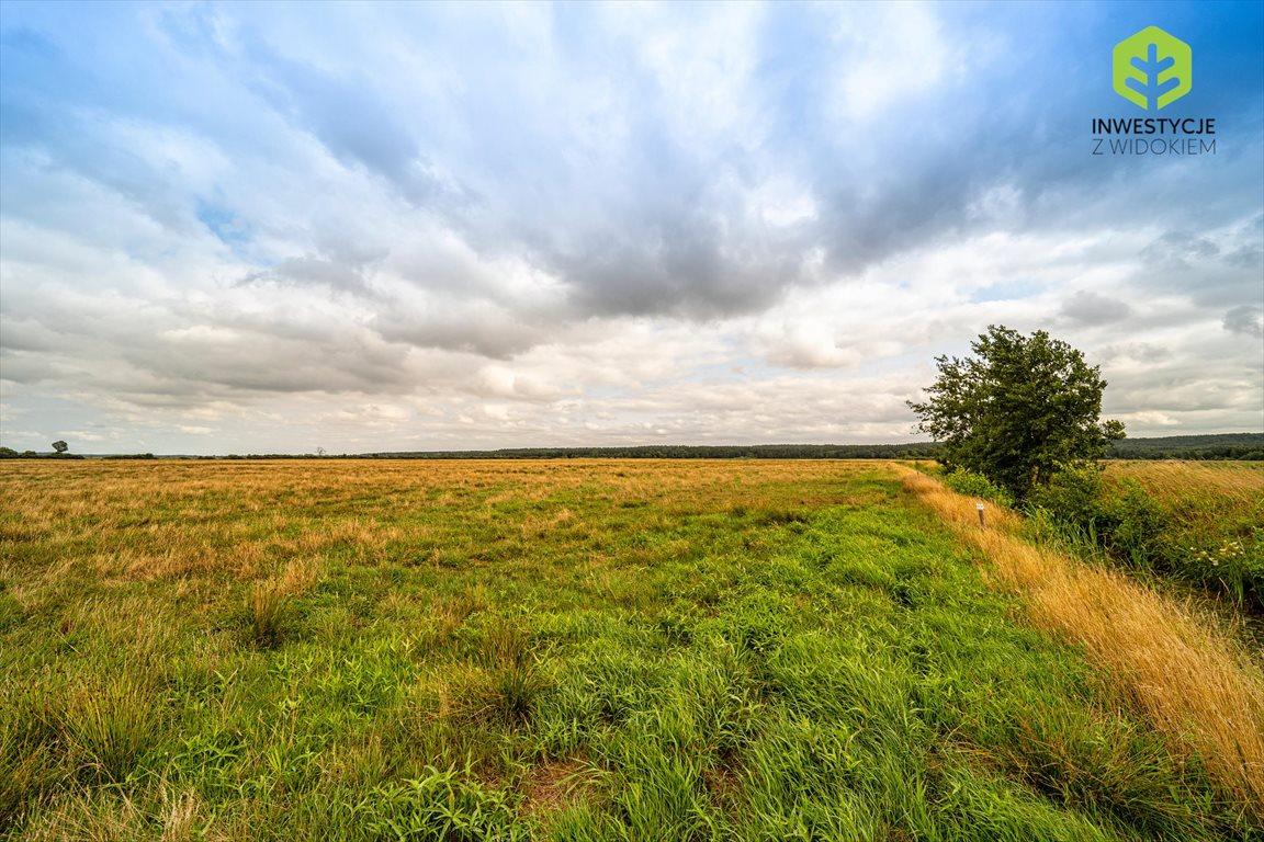 Działka rolna na sprzedaż Karwia, Atrakcyjnie położony teren  480m2 Foto 3