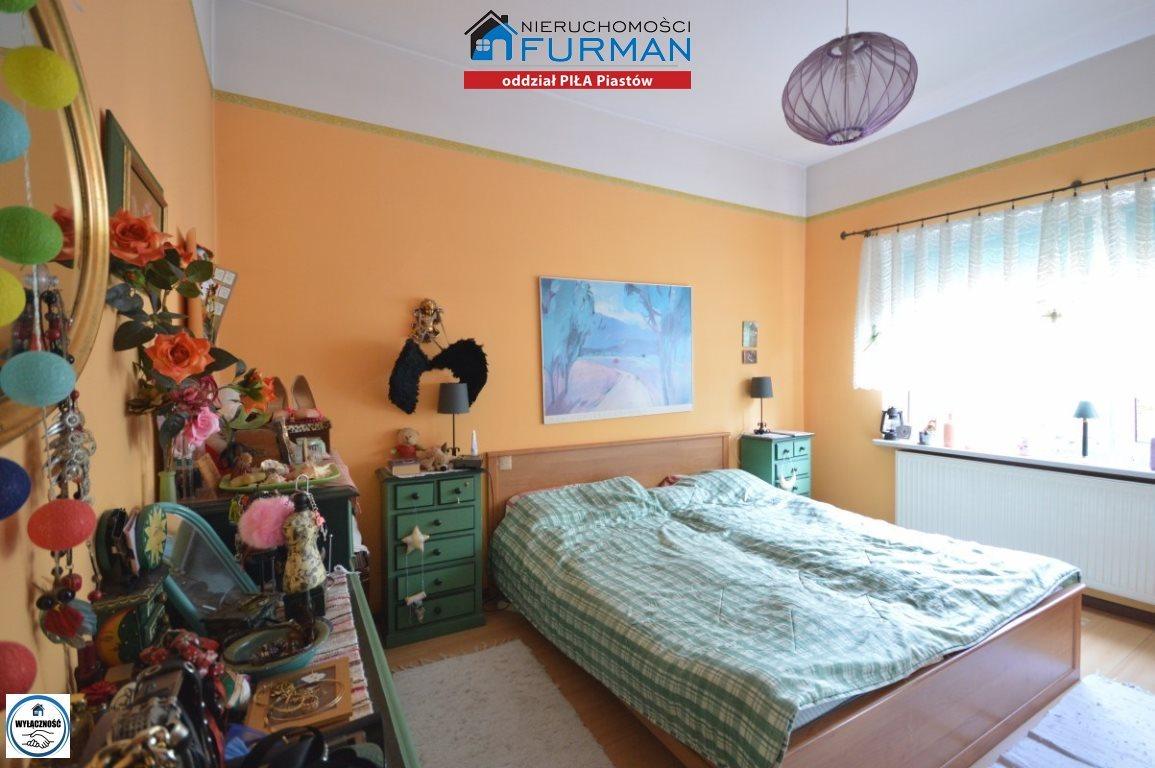 Mieszkanie trzypokojowe na sprzedaż Trzcianka, Mickiewicza  102m2 Foto 11
