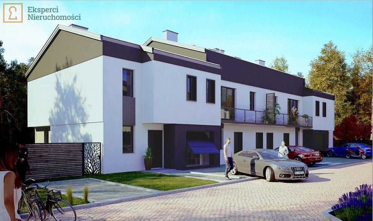 Mieszkanie czteropokojowe  na sprzedaż Rzeszów, Biała  83m2 Foto 3