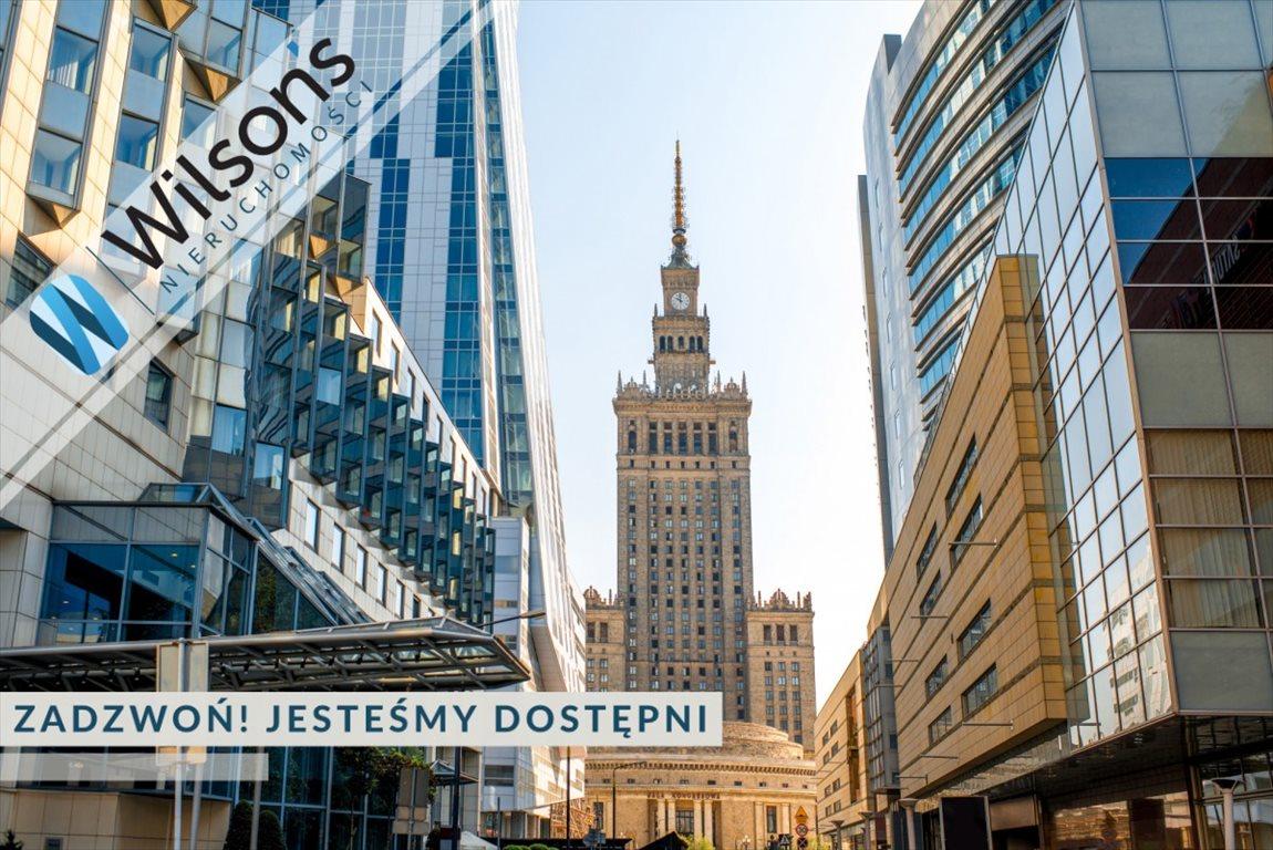 Lokal użytkowy na wynajem Warszawa, Śródmieście, Przeskok  87m2 Foto 1