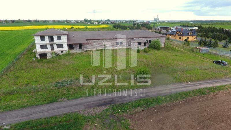 Lokal użytkowy na sprzedaż Janowo  831m2 Foto 5