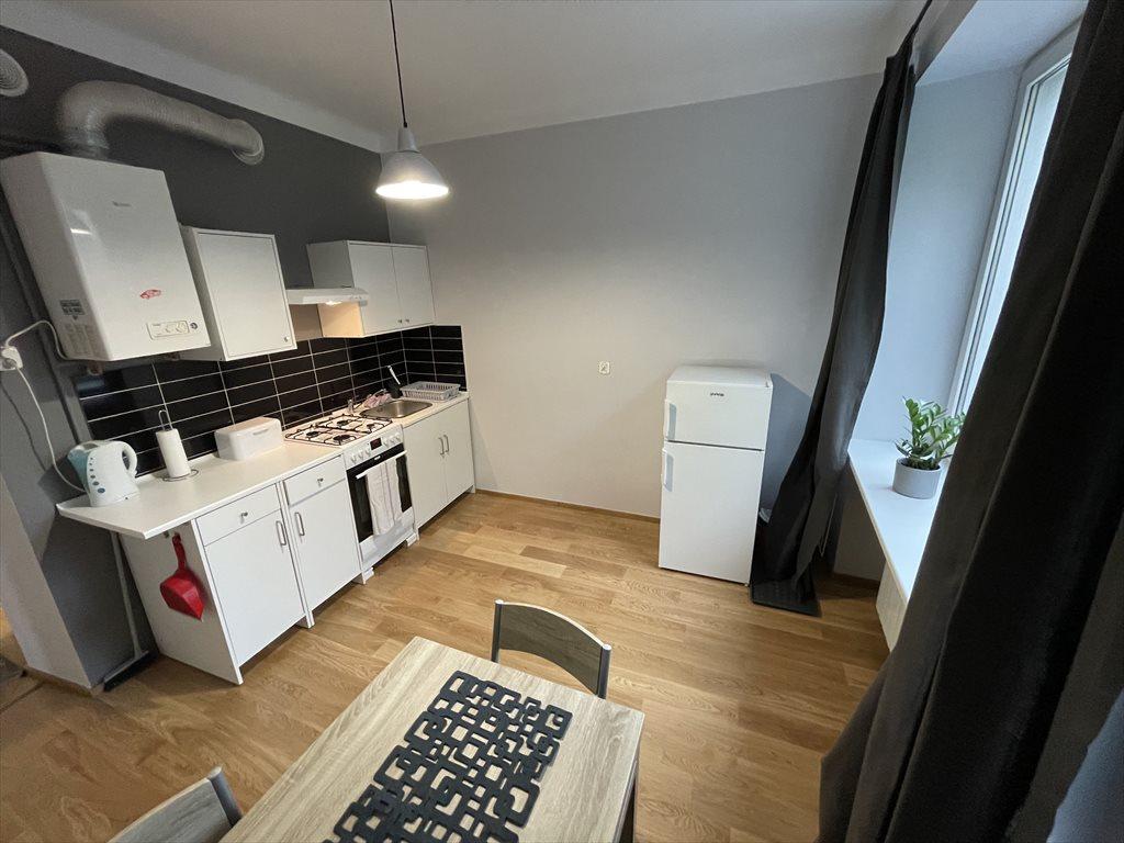 Mieszkanie dwupokojowe na wynajem Warszawa, Saska Kępa, Brukselska  37m2 Foto 5