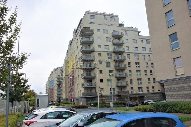 Mieszkanie trzypokojowe na wynajem Katowice, Dąb, Johna  Baildona  62m2 Foto 4