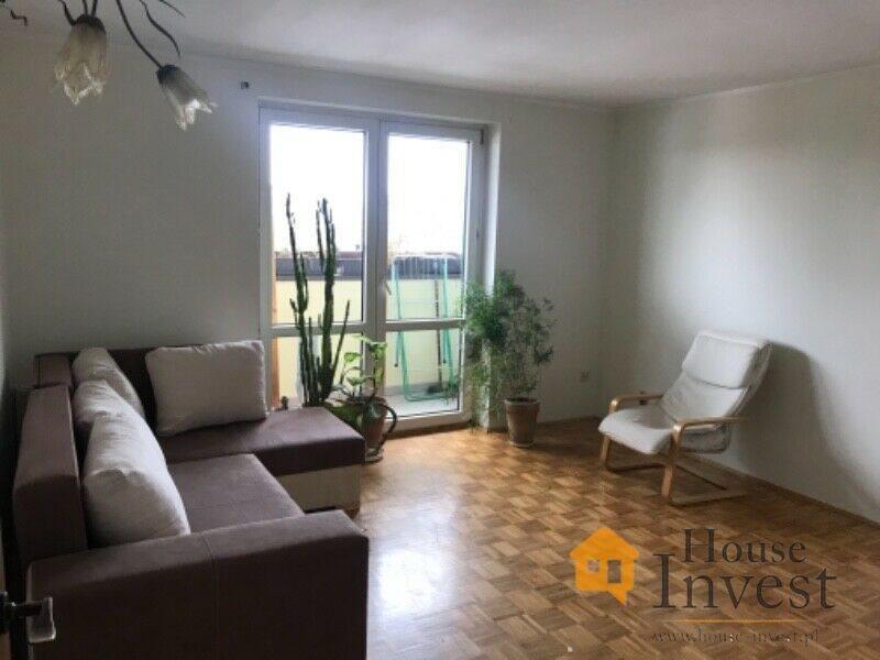 Mieszkanie trzypokojowe na sprzedaż Wrocław, Krzyki, Ślężna  67m2 Foto 1