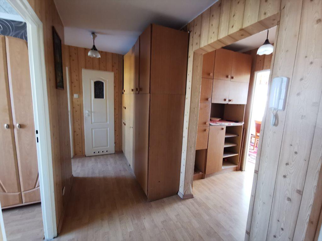 Mieszkanie trzypokojowe na sprzedaż Wałcz, Zatorze, Wojska Polskiego  58m2 Foto 5