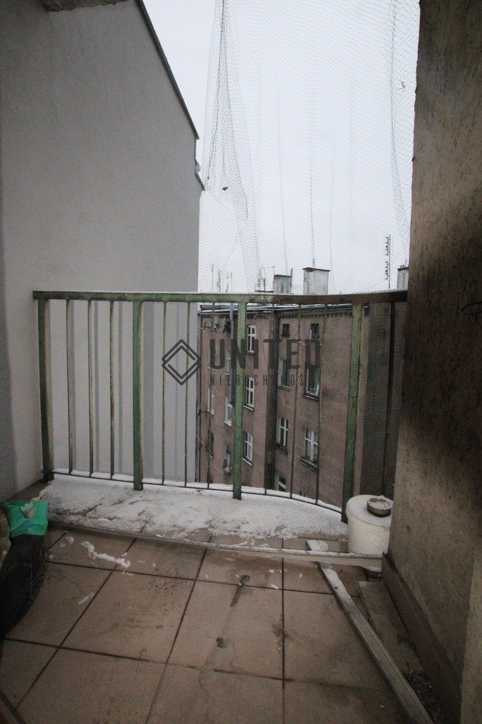 Mieszkanie dwupokojowe na sprzedaż Wrocław, Śródmieście, Śródmieście  39m2 Foto 7