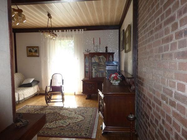 Dom na sprzedaż Zakrzew, Kozia Wola, Gulin  289m2 Foto 2
