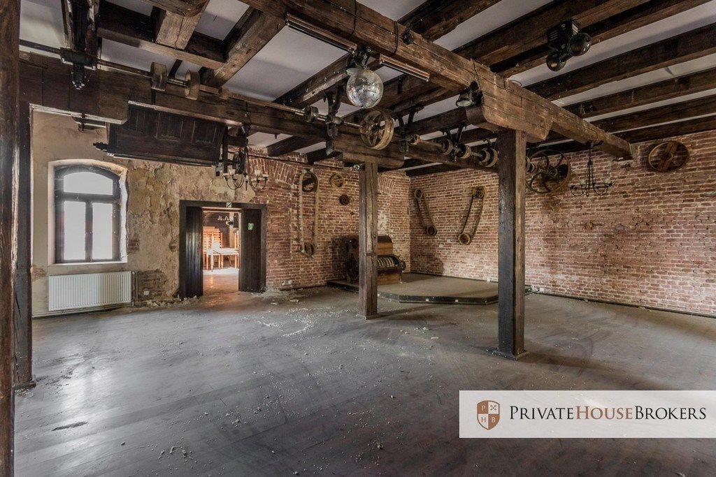 Lokal użytkowy na sprzedaż Zielonki, Krakowskie Przedmieście  602m2 Foto 13