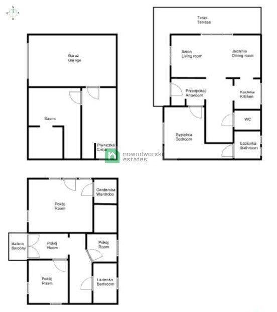Dom na sprzedaż Paczółtowice  210m2 Foto 12