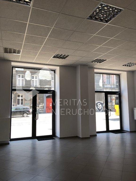 Lokal użytkowy na wynajem Katowice, Centrum, Gliwicka  240m2 Foto 1