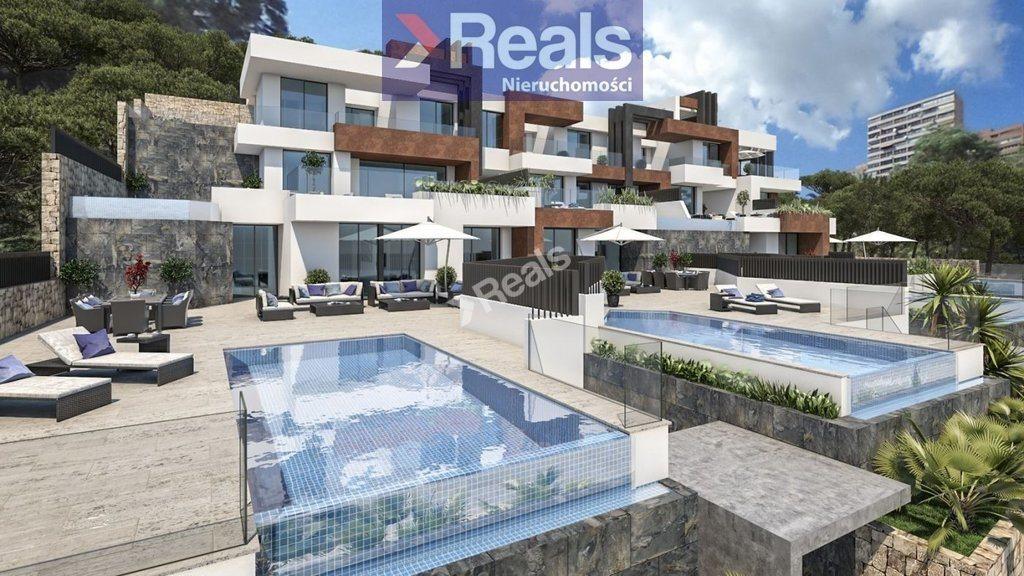 Mieszkanie czteropokojowe  na sprzedaż Hiszpania, Costa Blanca, Costa Blanca, Benidorm  297m2 Foto 4