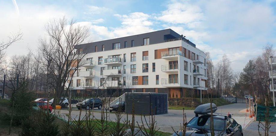 Mieszkanie trzypokojowe na sprzedaż Katowice, Kostuchna, Bażantów 20c  70m2 Foto 3