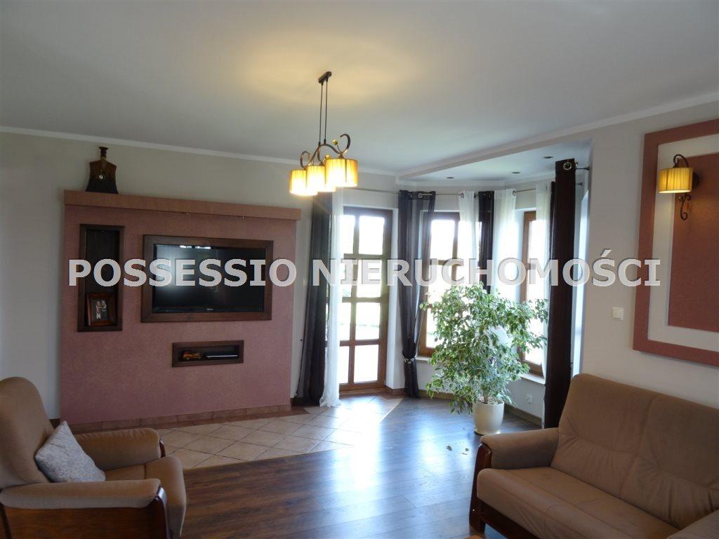 Dom na sprzedaż Dobromierz  140m2 Foto 4