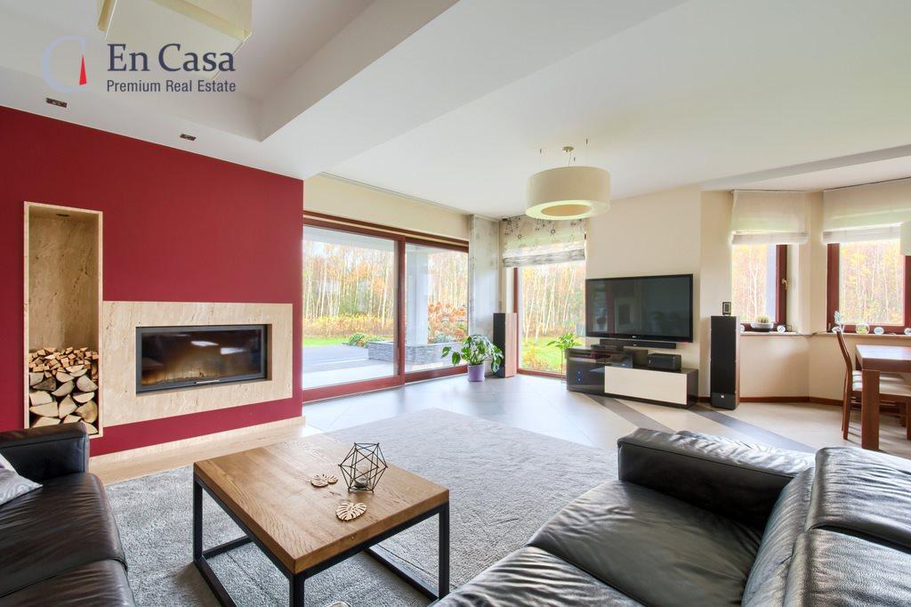 Dom na sprzedaż Kanie, Wrzosowa  325m2 Foto 1