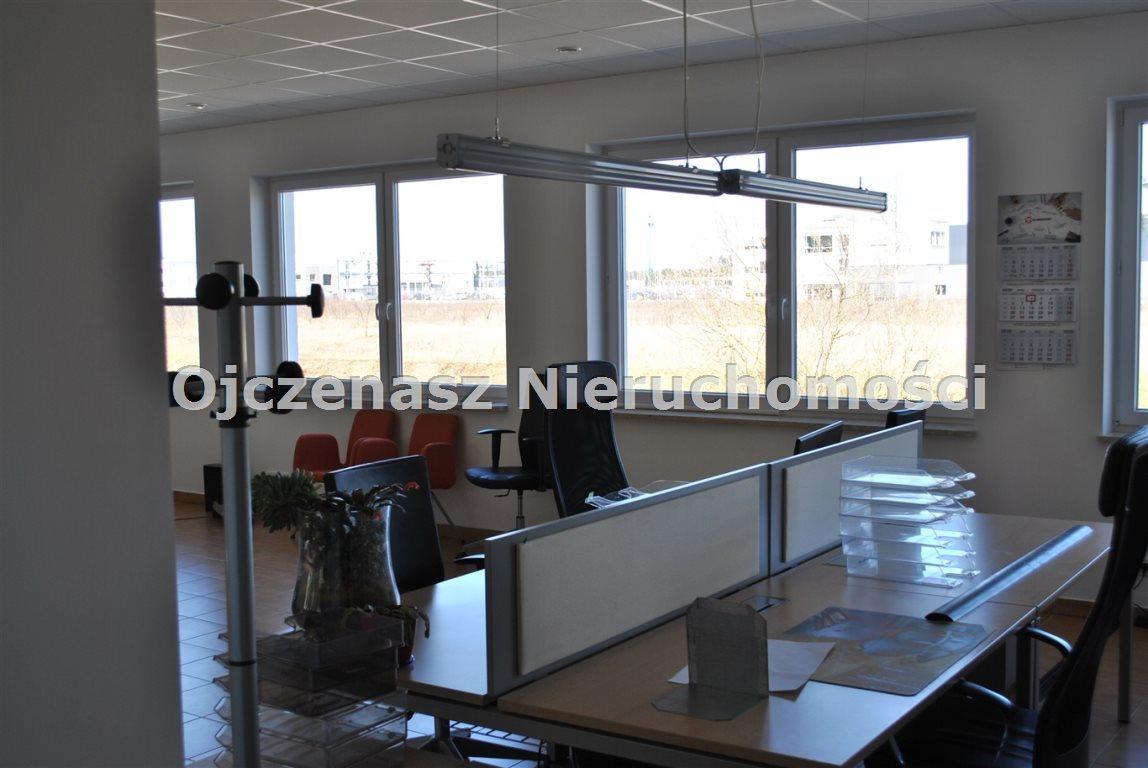 Lokal użytkowy na wynajem Bydgoszcz, Bydgoski Park Przemysłowy  150m2 Foto 5