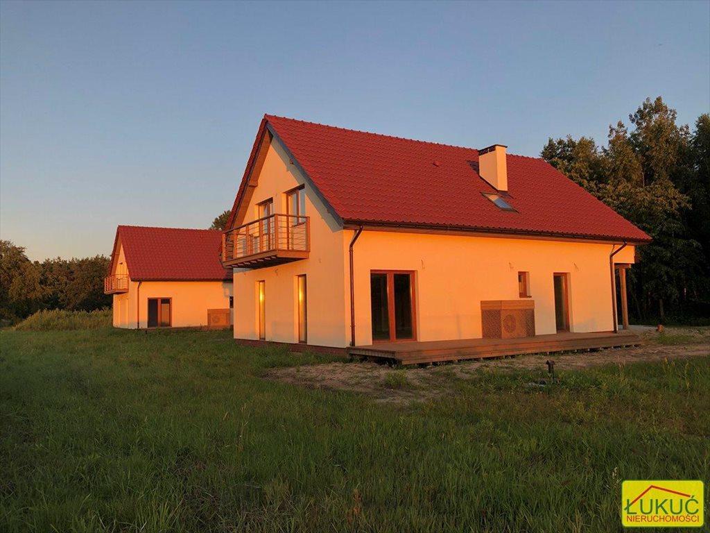 Dom na sprzedaż Niwy, Zielonogórska  241m2 Foto 4