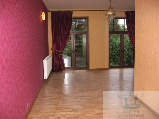 Dom na sprzedaż Warszawa, Mokotów, Górny Mokotów  600m2 Foto 1