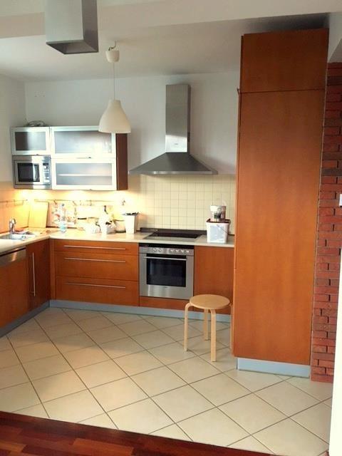 Mieszkanie czteropokojowe  na sprzedaż Józefosław, Letniskowa  87m2 Foto 1