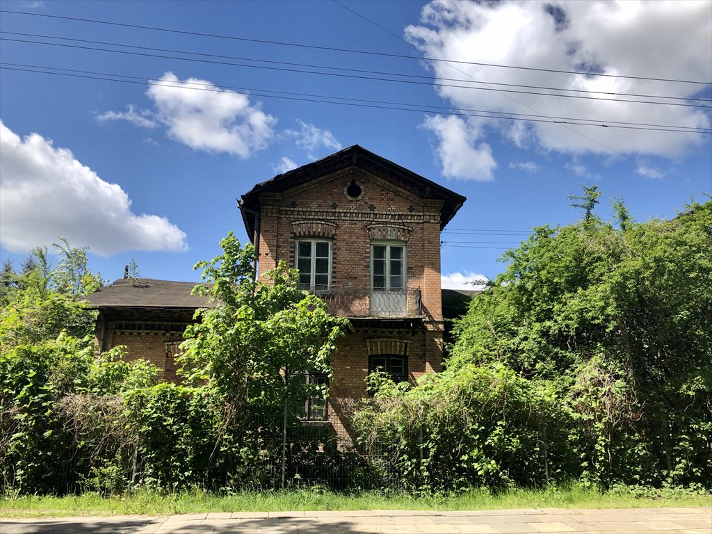 Dom na sprzedaż Warszawa, Wawer, Kościuszkowców 19  288m2 Foto 1
