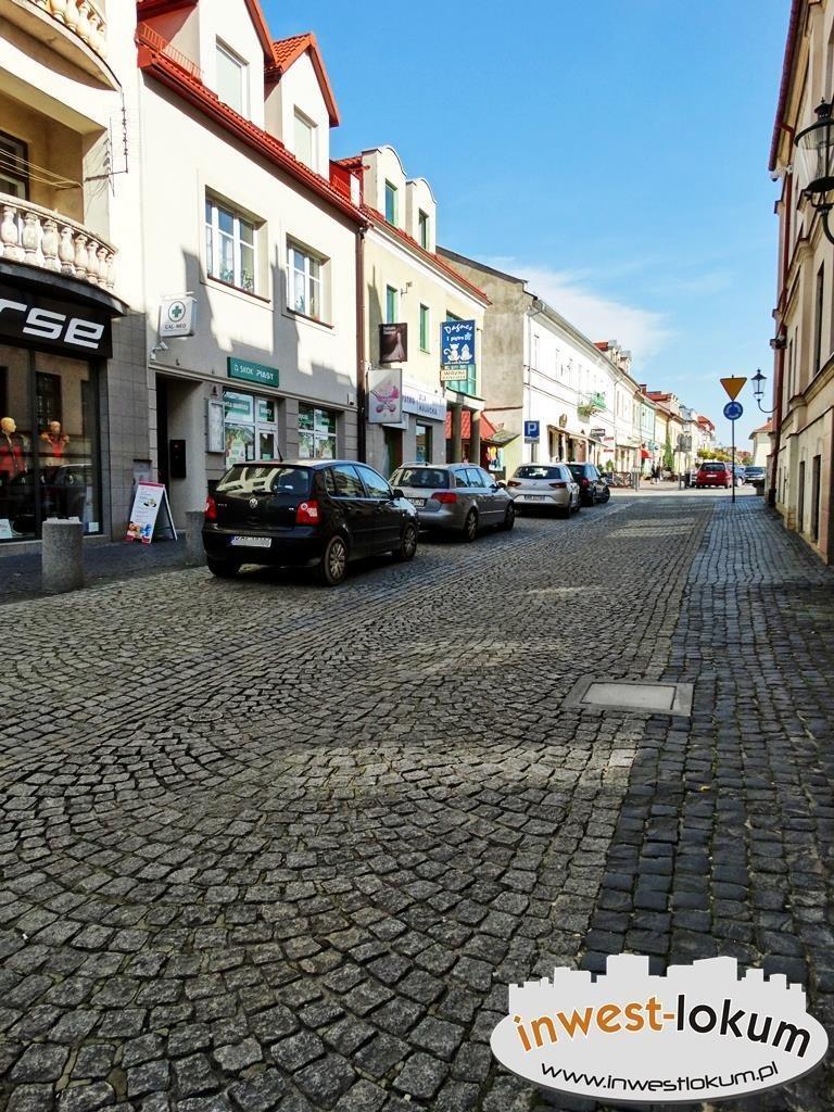 Działka inwestycyjna pod dzierżawę Olkusz  1400m2 Foto 7
