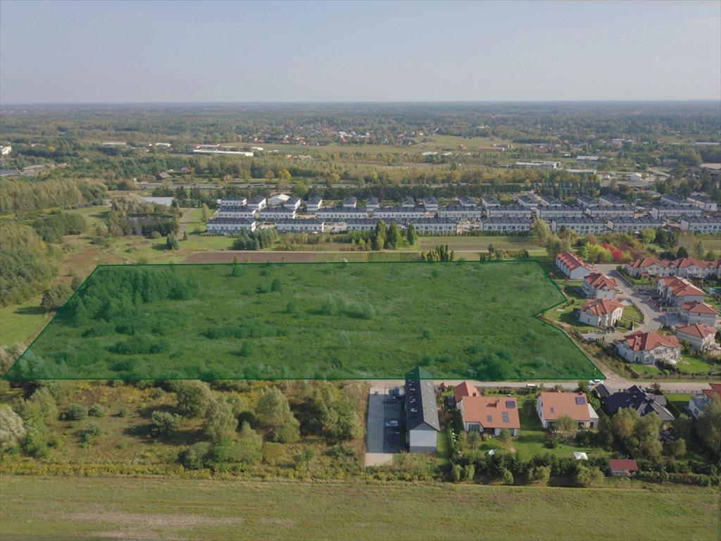 Działka budowlana na sprzedaż Wola Mrokowska, Zielone Ogrody  32951m2 Foto 1