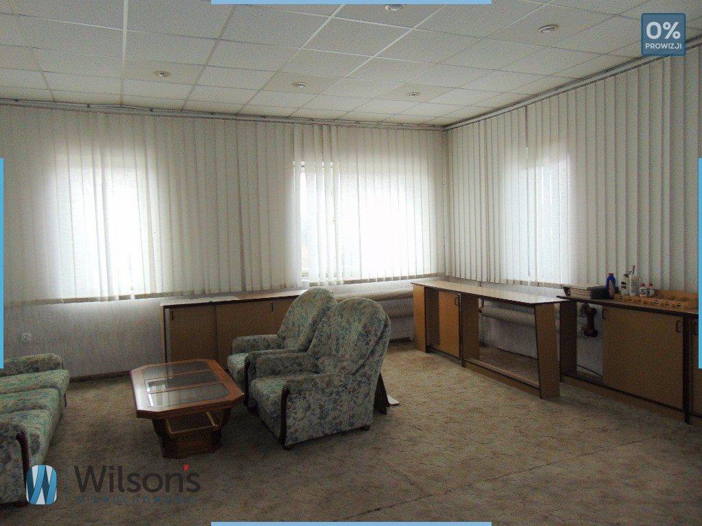 Lokal użytkowy na sprzedaż Białobrzegi  12300m2 Foto 1