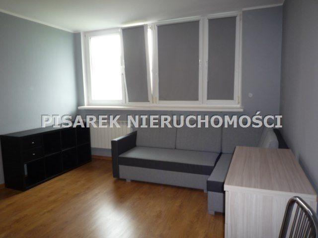 Mieszkanie dwupokojowe na wynajem Warszawa, Mokotów, Wierzbno, al. Niepodległości  36m2 Foto 8