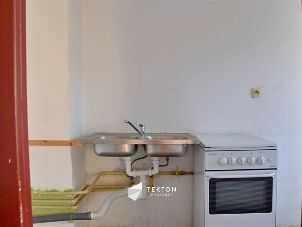 Mieszkanie dwupokojowe na sprzedaż Gdynia, Pustki Cisowskie, Borowikowa  33m2 Foto 6
