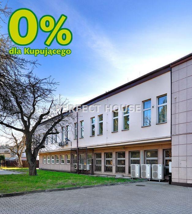 Lokal użytkowy na sprzedaż Warszawa  1308m2 Foto 2
