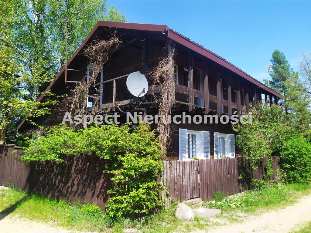 Dom na sprzedaż Brok  160m2 Foto 1