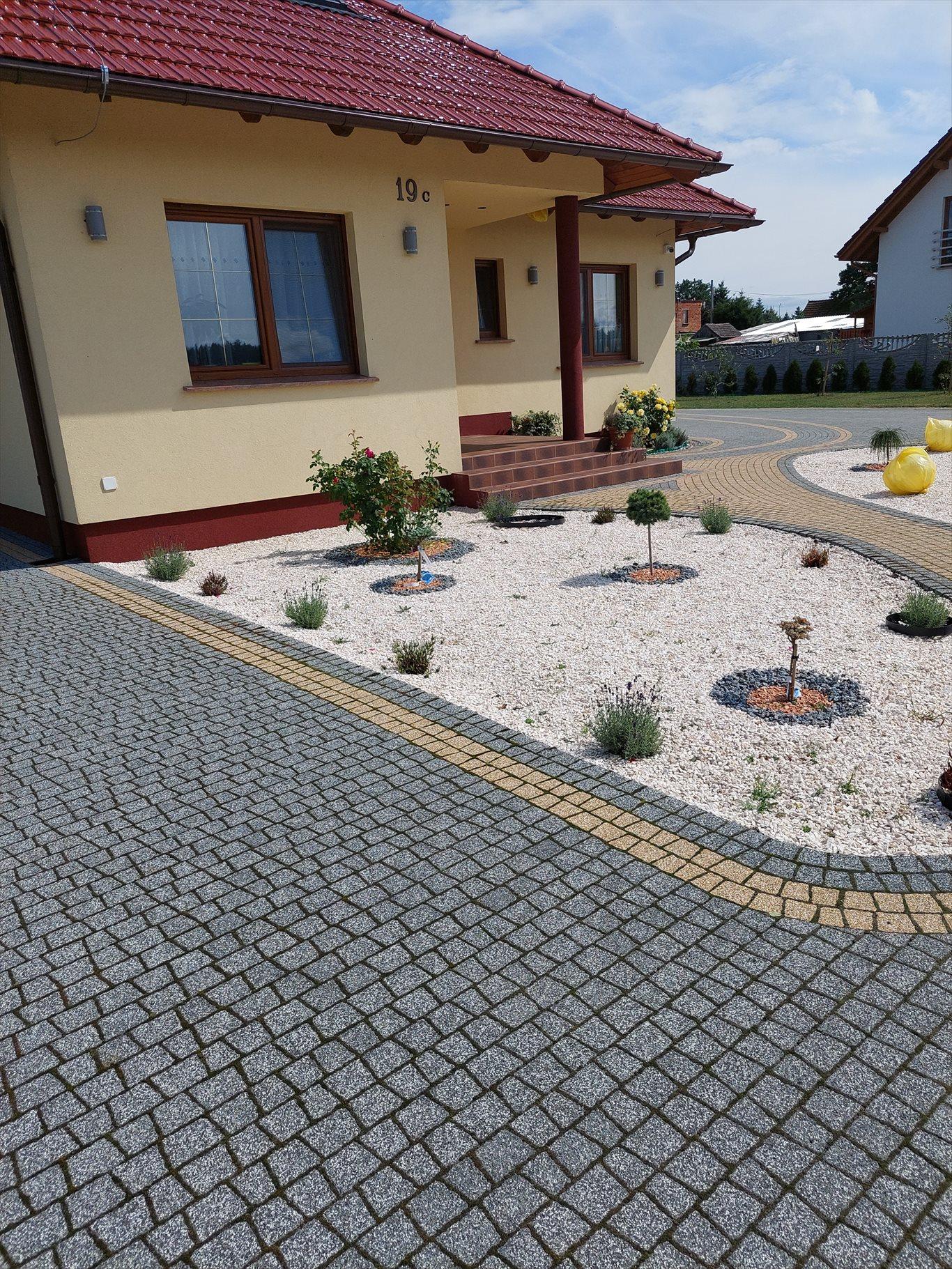 Dom na sprzedaż Milicz, Gogołowice 19c  100m2 Foto 4