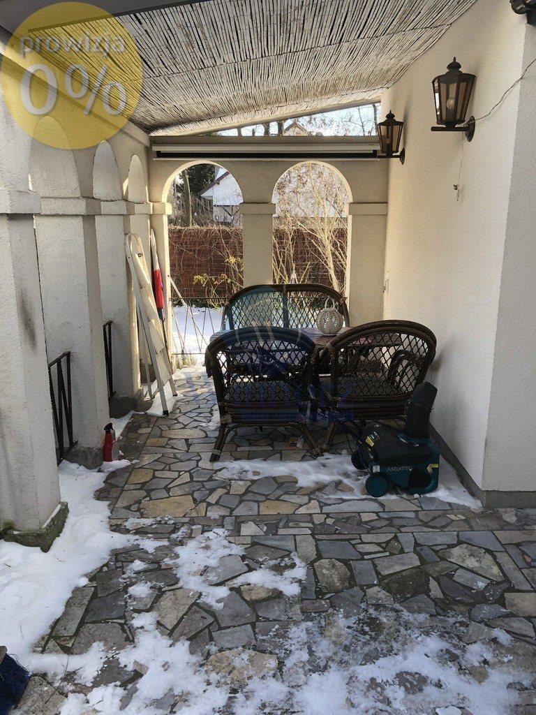 Dom na sprzedaż Warszawa, Wawer, Marysin Wawerski, Józefa Strusia  150m2 Foto 4