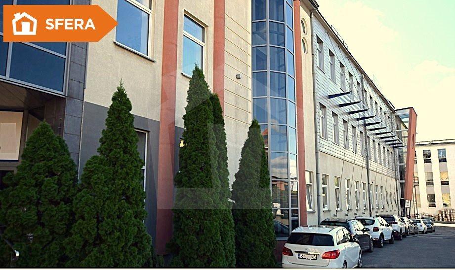 Lokal użytkowy na wynajem Bydgoszcz, Śródmieście  115m2 Foto 1