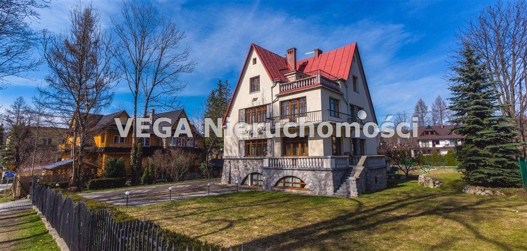 Dom na sprzedaż Zakopane  460m2 Foto 2