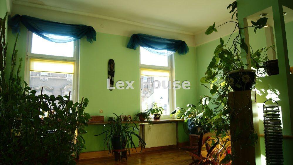 Mieszkanie czteropokojowe  na sprzedaż Szczecin, Centrum  148m2 Foto 4