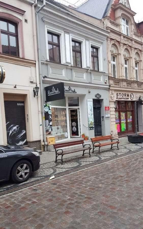 Dom na sprzedaż Bydgoszcz, Śródmieście, Długa 26  300m2 Foto 3