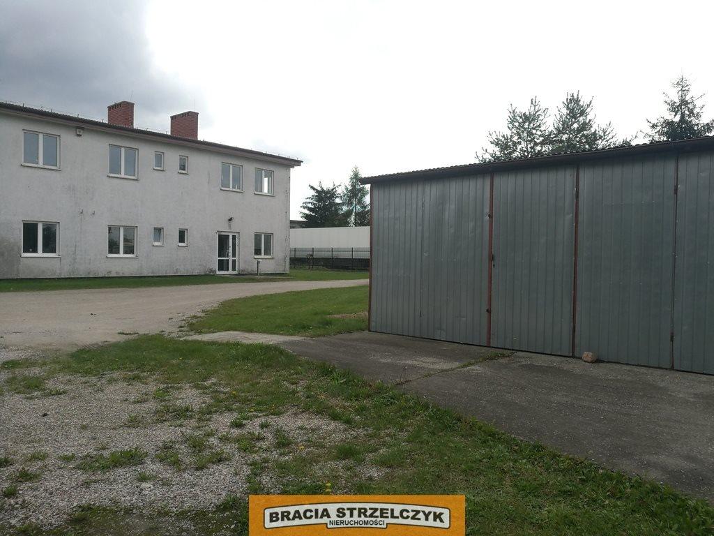 Działka komercyjna na sprzedaż Nowa Bukówka  6007m2 Foto 10