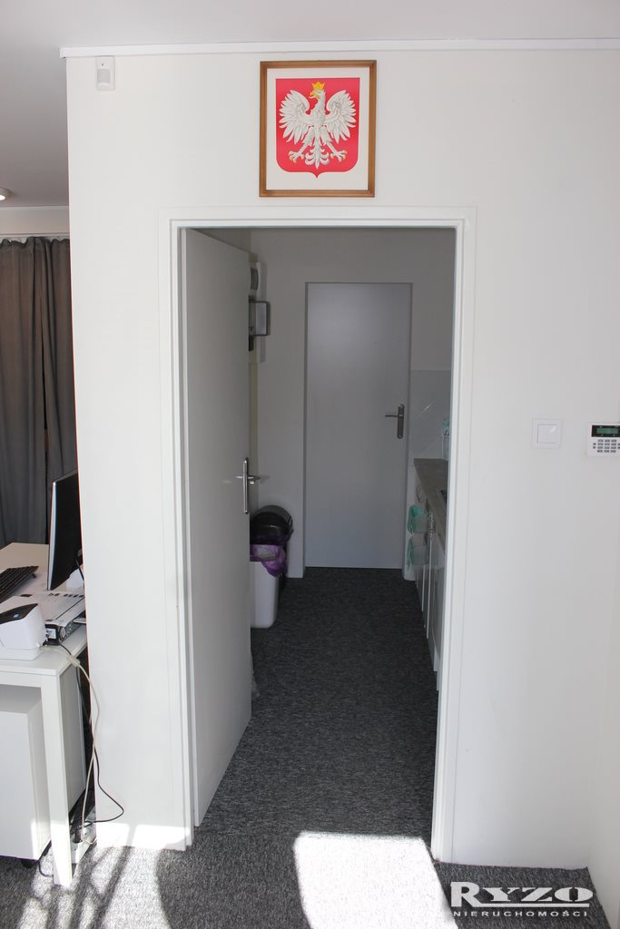 Lokal użytkowy na sprzedaż Szczecin, Os. Bukowe  82m2 Foto 10