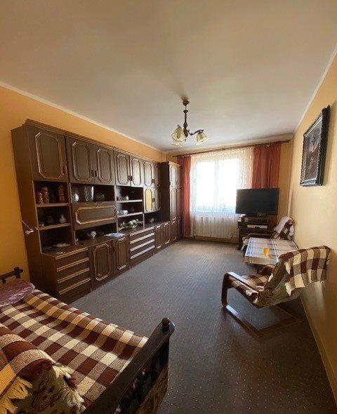 Mieszkanie dwupokojowe na sprzedaż Gliwice, Centrum, Orlickiego 5  45m2 Foto 8