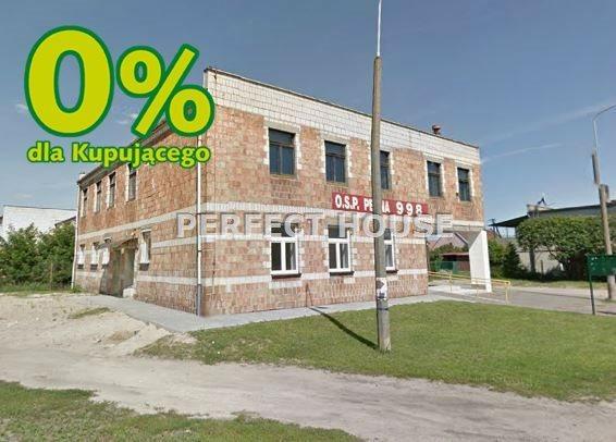 Lokal użytkowy na sprzedaż Pecna, Główna  117m2 Foto 1
