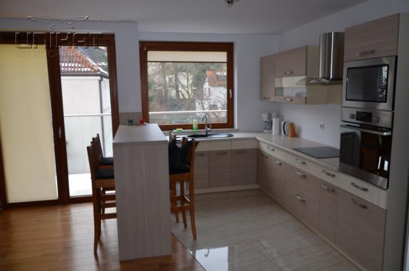 Mieszkanie dwupokojowe na wynajem Sopot, Kamienny Potok, SIENKIEWICZA HENRYKA  58m2 Foto 3