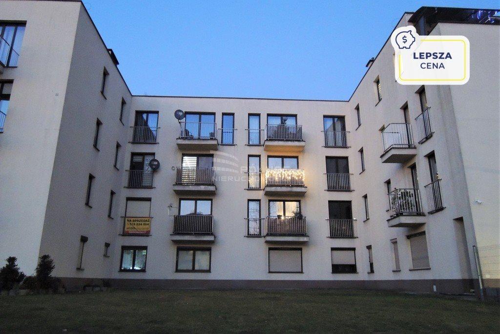 Mieszkanie trzypokojowe na sprzedaż Kraków, Łagiewniki-Borek Fałęcki, Łagiewniki-Borek Fałęcki  68m2 Foto 1