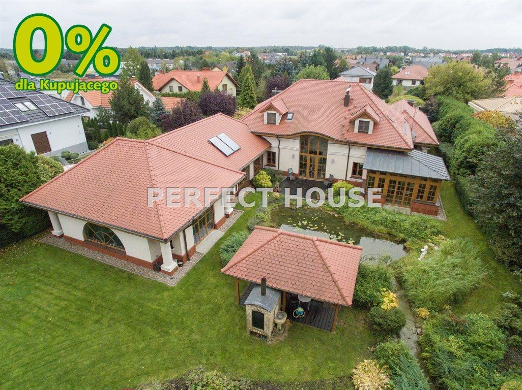 Dom na sprzedaż Chyby  520m2 Foto 1
