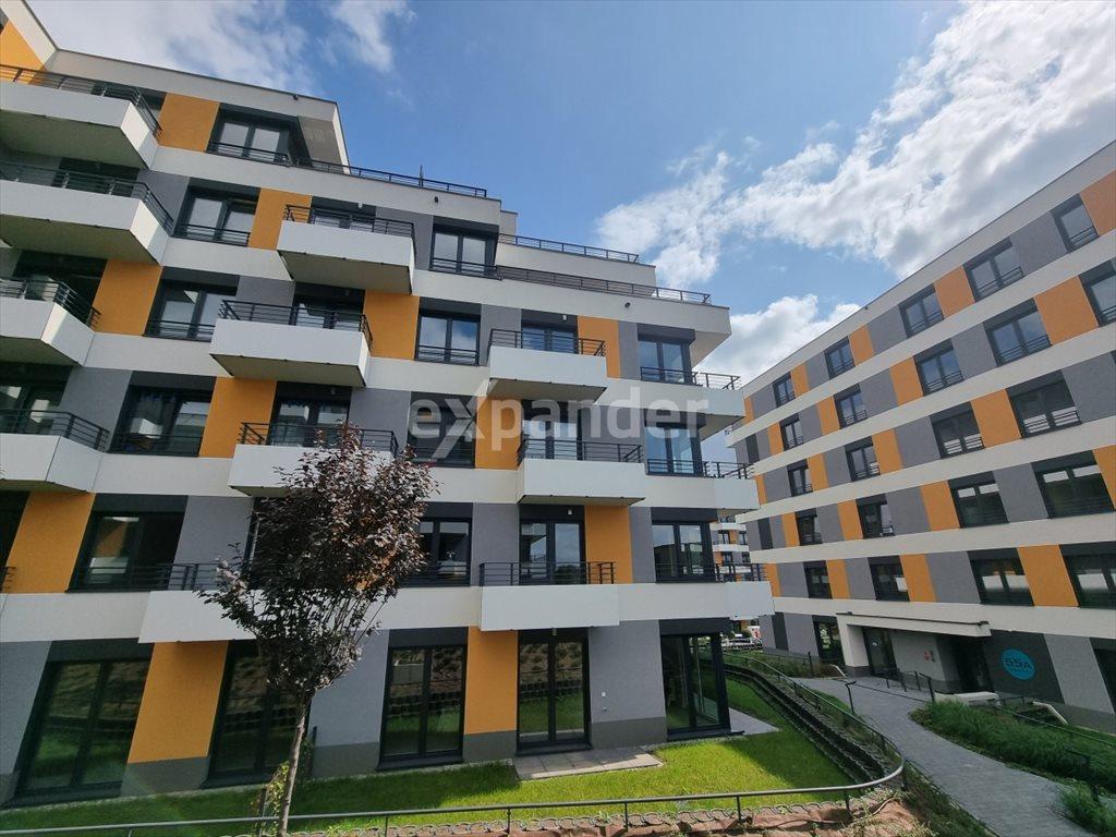 Mieszkanie trzypokojowe na sprzedaż Kraków, Prądnik Biały, Stefana Banacha  104m2 Foto 4