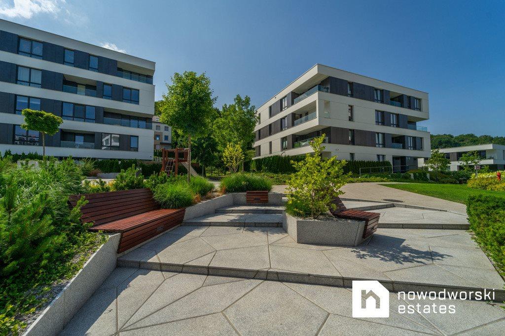 Mieszkanie dwupokojowe na wynajem Gdynia, Działki Leśne, Bydgoska  48m2 Foto 11