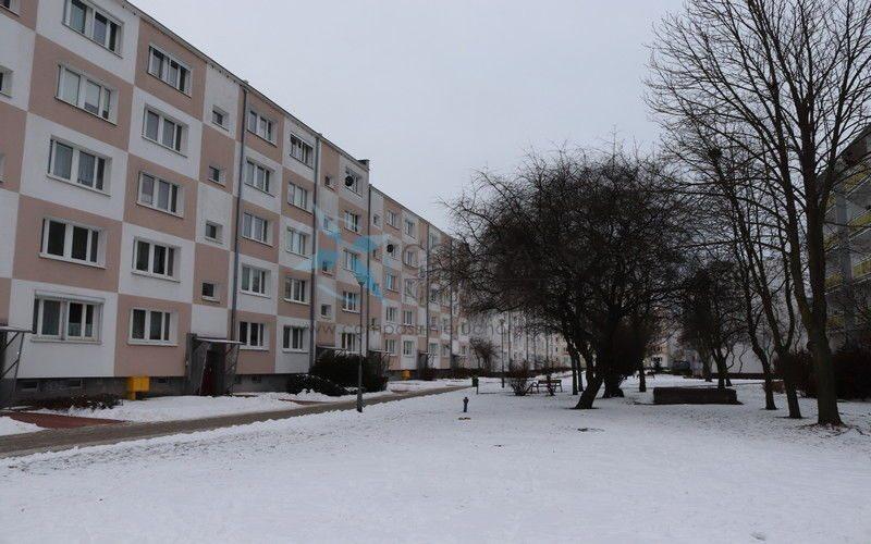 Mieszkanie trzypokojowe na sprzedaż Poznań, Stare Miasto, Piątkowo  50m2 Foto 1
